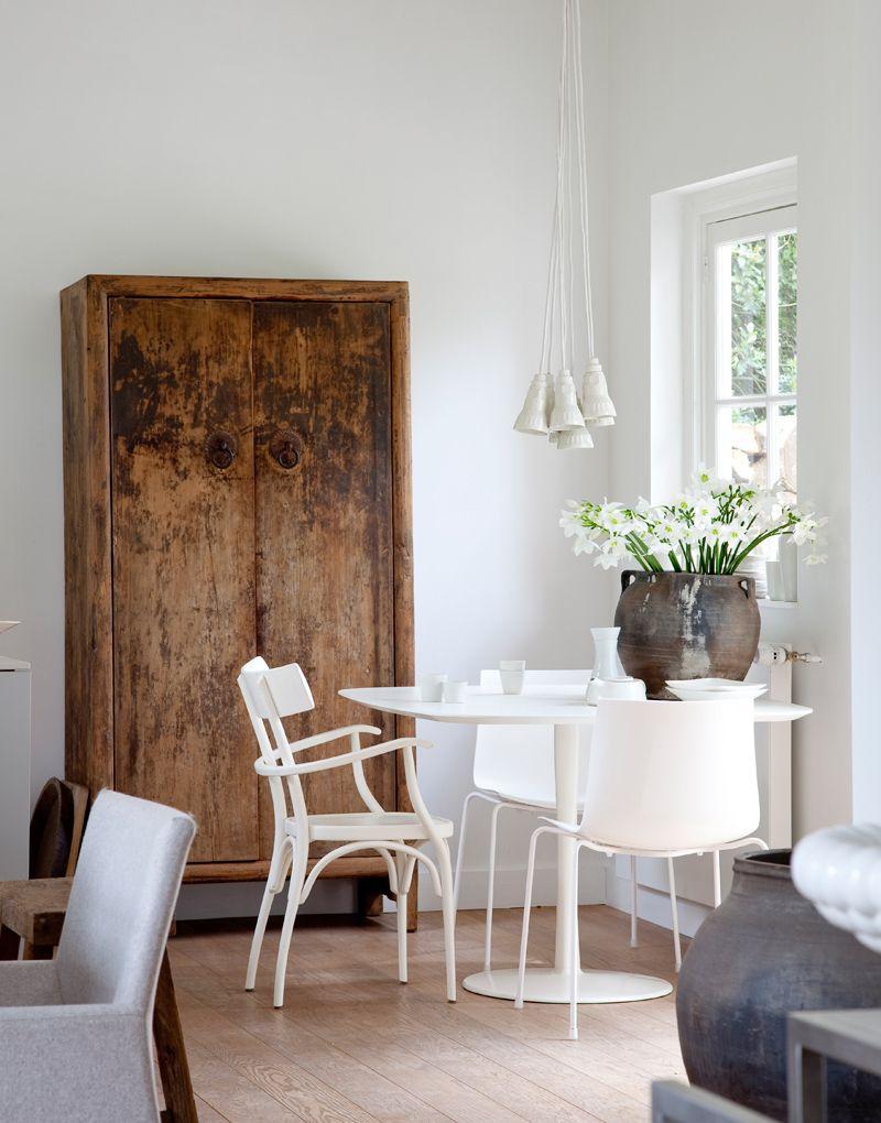Updates für den modernen Landhaus-Stil | Modern country, Modern and ...