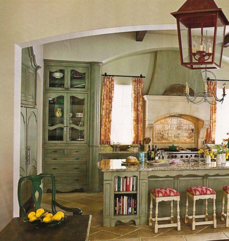 Decoración de cocinas rústicas - 50 ideas originales Cocinas