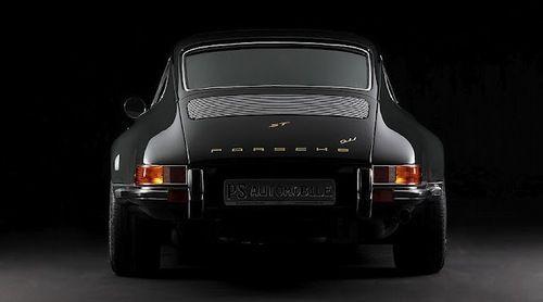 S S S S E N S E Porsche Porsche 911 Vintage Porsche