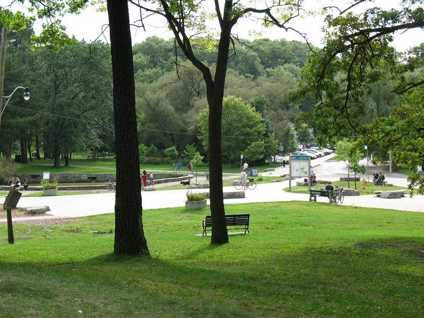 High Park Toronto Has A Small Petting Zoo Bring A Picnic Toronto Vacation Toronto Gardens Niagara Falls Trip