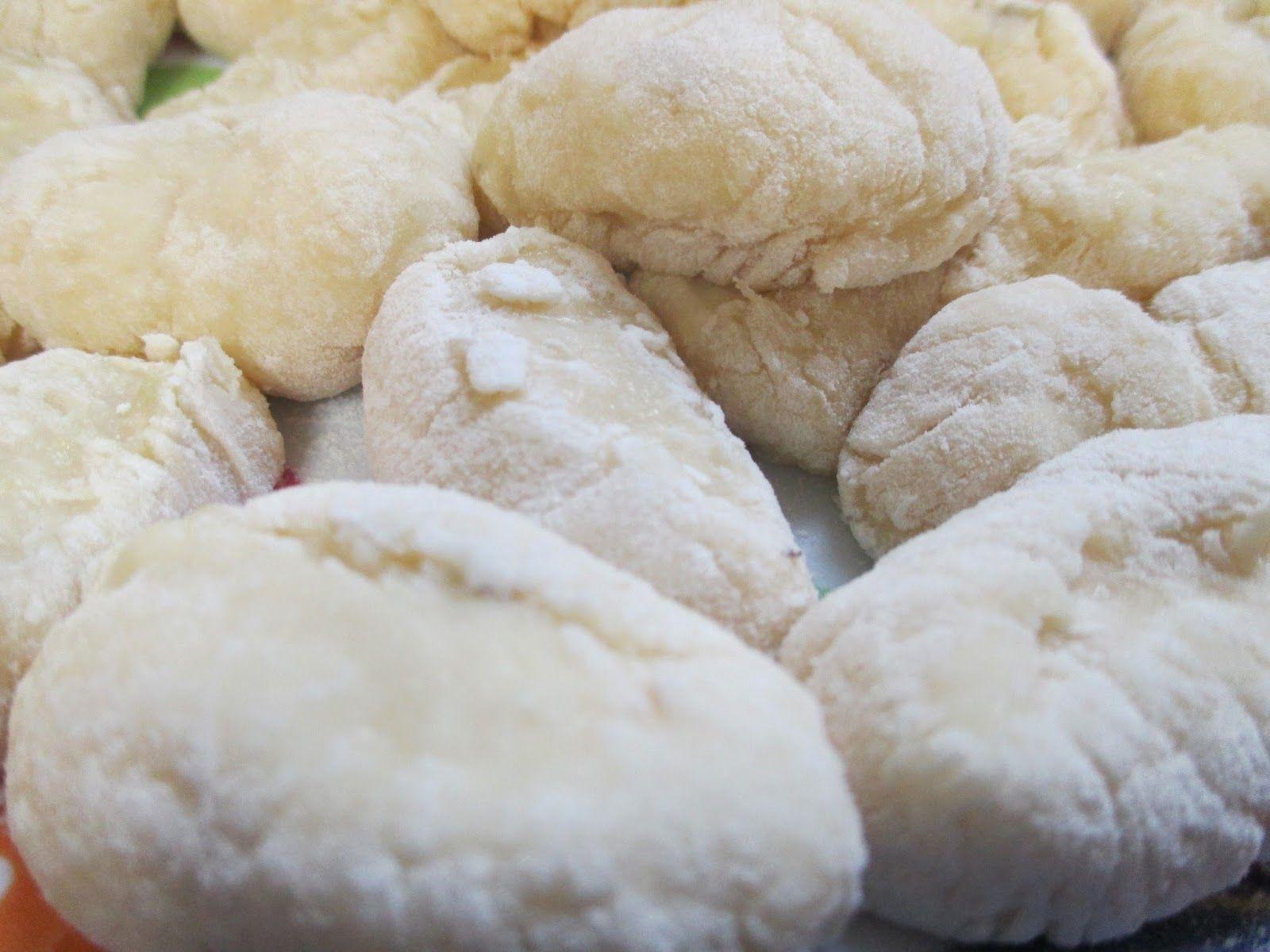 The Kindergarden Chef Sweet Potato Gocchi Made At Work