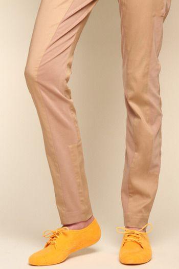 Lemon Rain Shoes - $55.00 @ Shoptiques.com | I used to have something like this. haha!