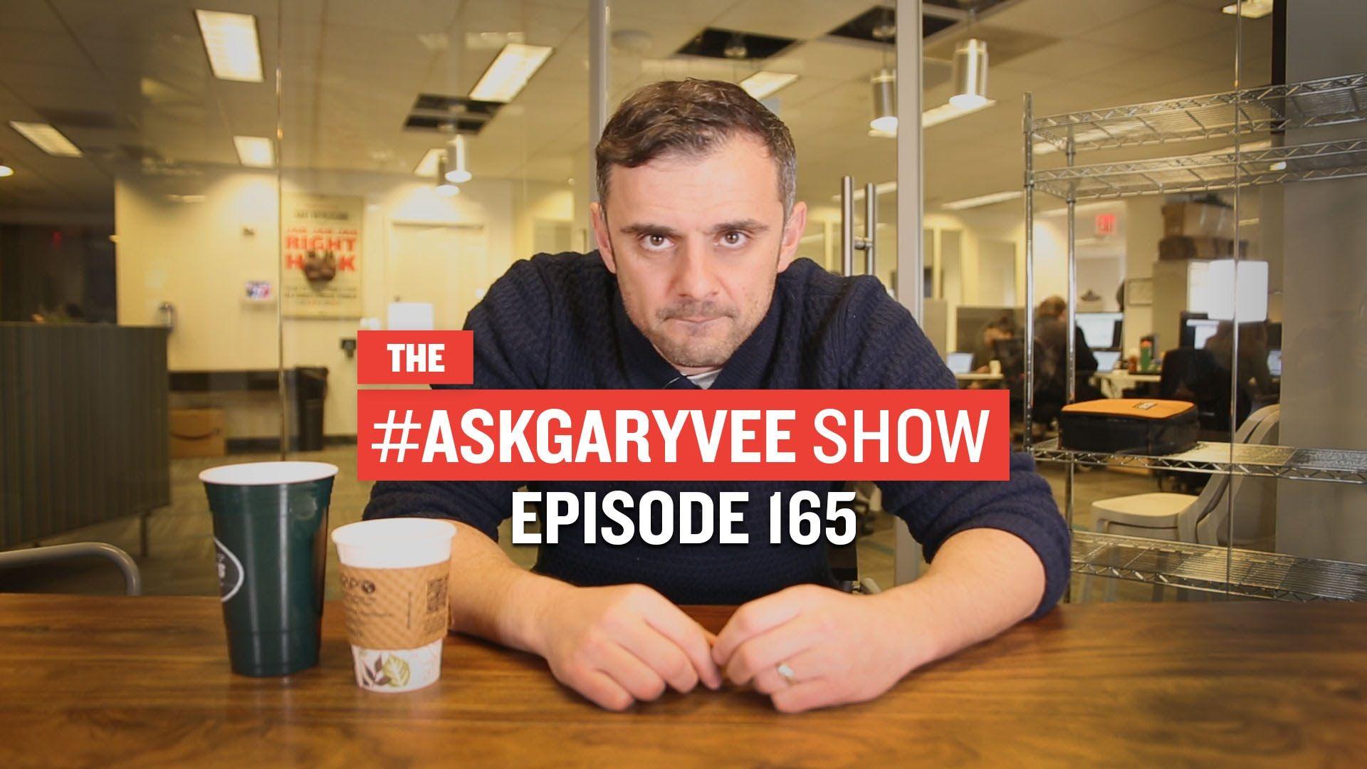 AskGaryVee Episode 165 Billboards, Production Capacity