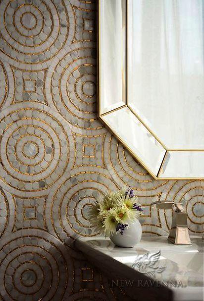 Astounding Luxury Bathrooms Suites Uk Follow Trendy Kitchen Tile Kitchen Wall Tiles Ravenna Mosaics
