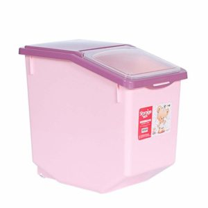 5 Kg 10 Kg 15 Kg Pet Cat Dog Savings Box Dog Food Dispenser 21 70 4 99 Shipping Reg 21 70 4 99 Shipping En 2020 Plastique