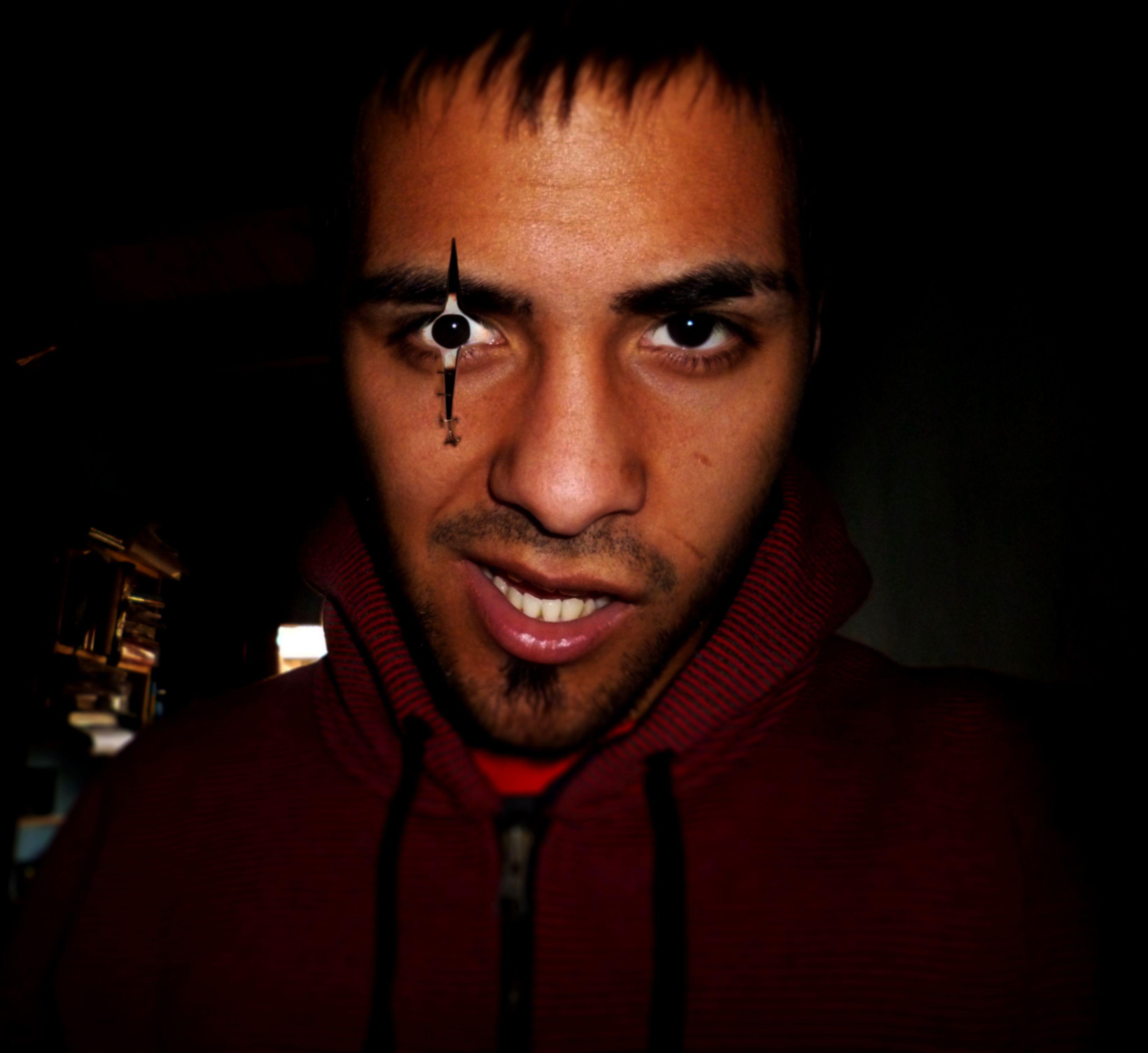 #Gaxppy #Photoshop #Manipulation #Horror #Terror #Devil
