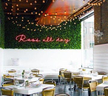 The Hampton Social Chicago Chicago Travel Chicago Restaurants Chicago Bachelorette Party