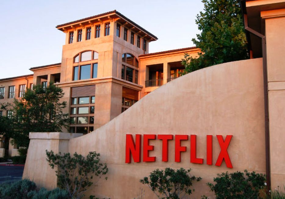Netflix Headquarters   Web Service Info & Address   Netflix account