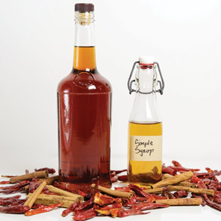 Cocktail & Other Recipes