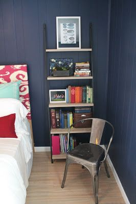 Salty Dog By Hgtv Sherwin Williams Darley Bookcase By