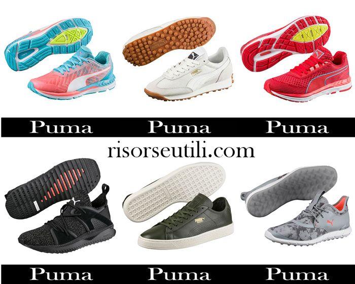 6252986ba Sneakers Puma fall winter 2017 2018 for women | Shoes For Women ...