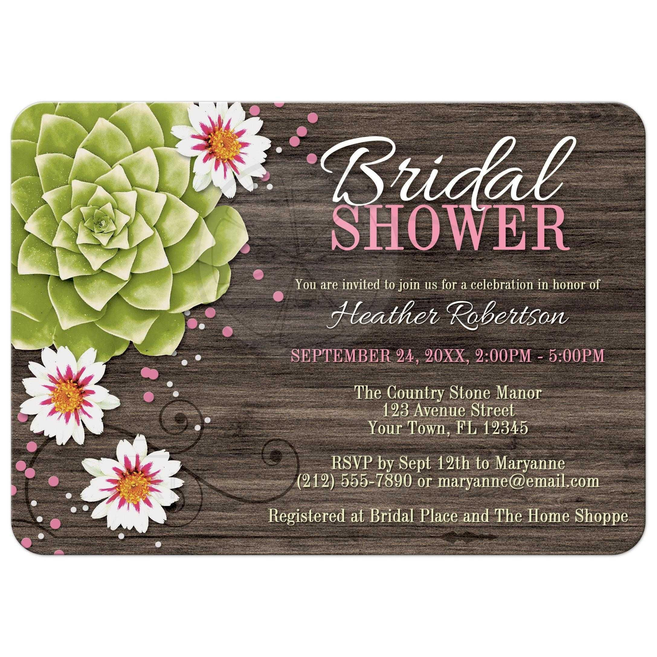 Bridal Shower Invitations Walmart. Bridal Shower Invitations Walmart   Invitation Templates