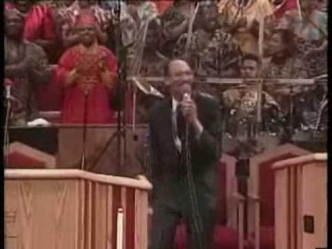 Bishop Leonard Scott Joy Medley Book Of Isaiah Gospel Song