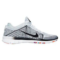 a5f0180d3a74 Women s Nike Free 5.0 TR Flyknit Training Shoes