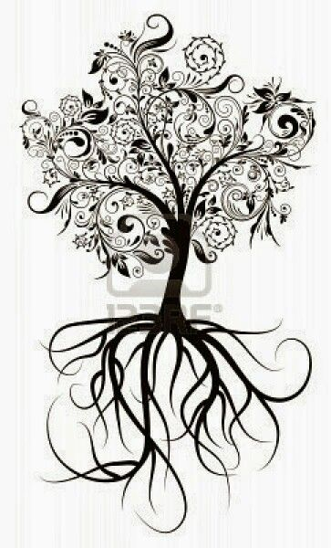 Tree of Life Tattoos