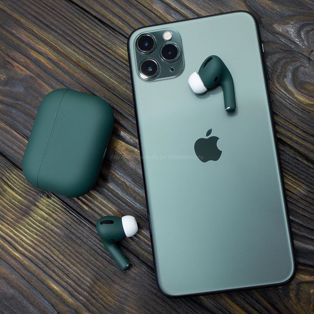 Apples Fresh sur Instagram : 11 Pro Max + AirPods Pro Photo @istoregrozny |  Apple gadgets iphone, Apple iphone accessories, Iphone