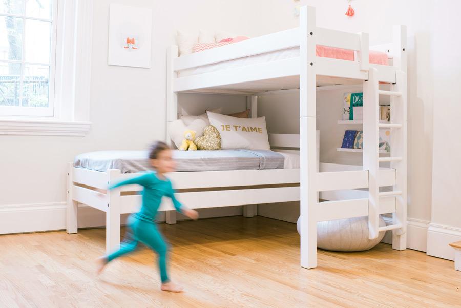 Sturdy Bunk Beds Quality Bunk Beds & Lofts MAINE BUNK