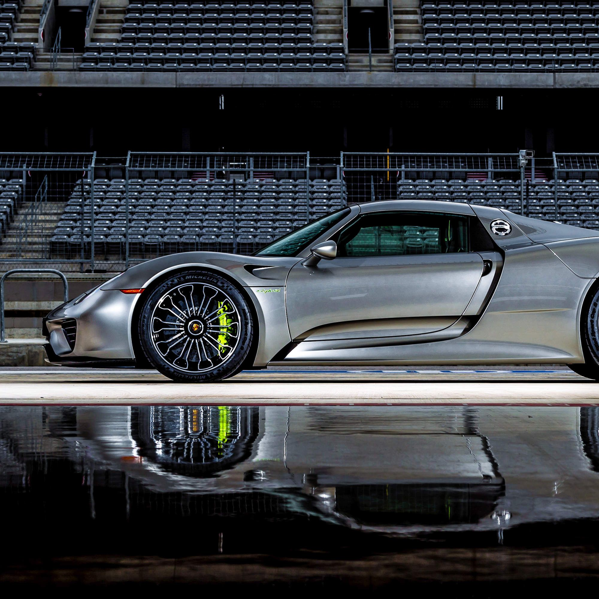 Porsche 918 Spyder 0 60: The 10 Quickest 0-60 Cars That You Can Buy