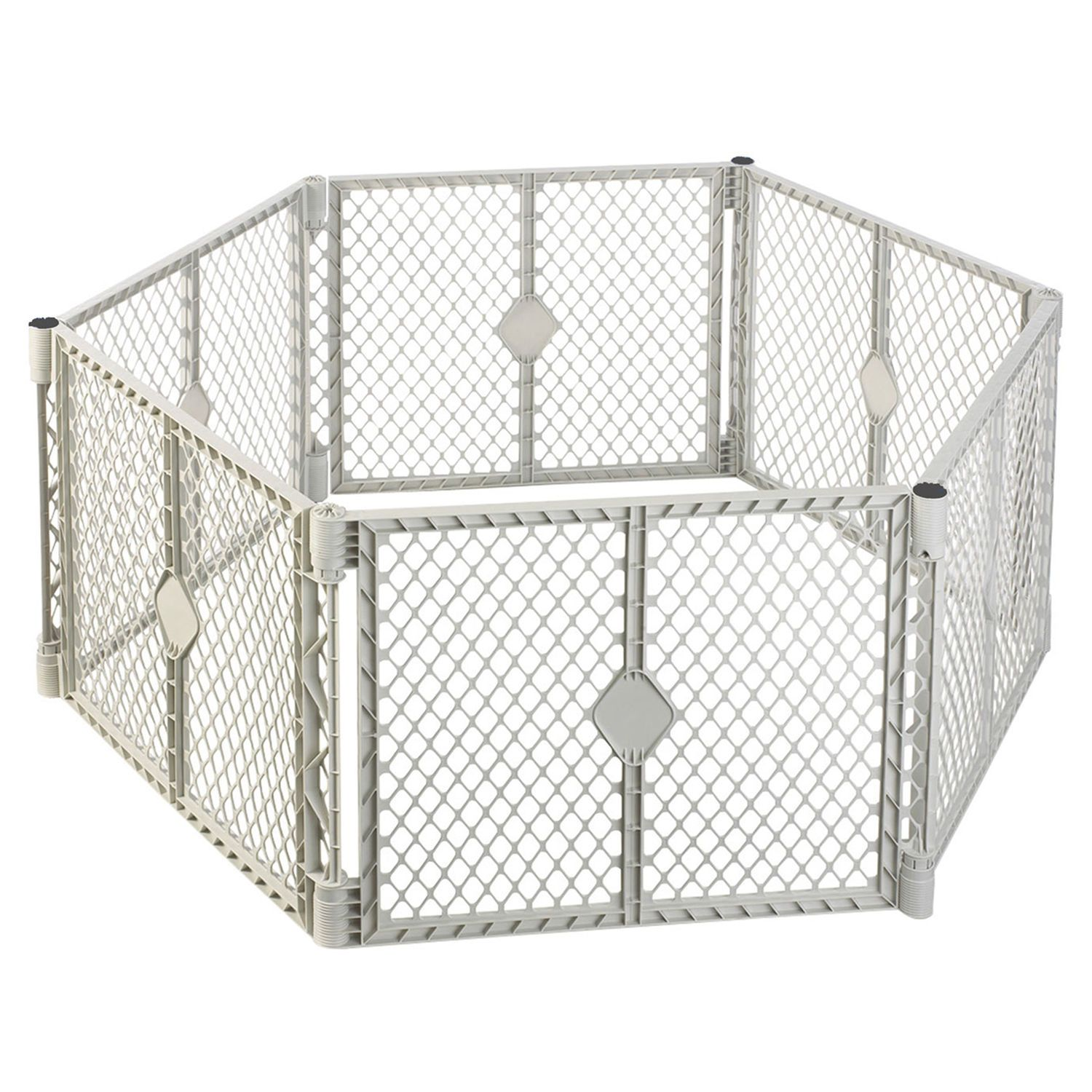 Infant Portable Playard Play Pen Pet Outdoor Gate Baby Yard Travel Playpen Pack