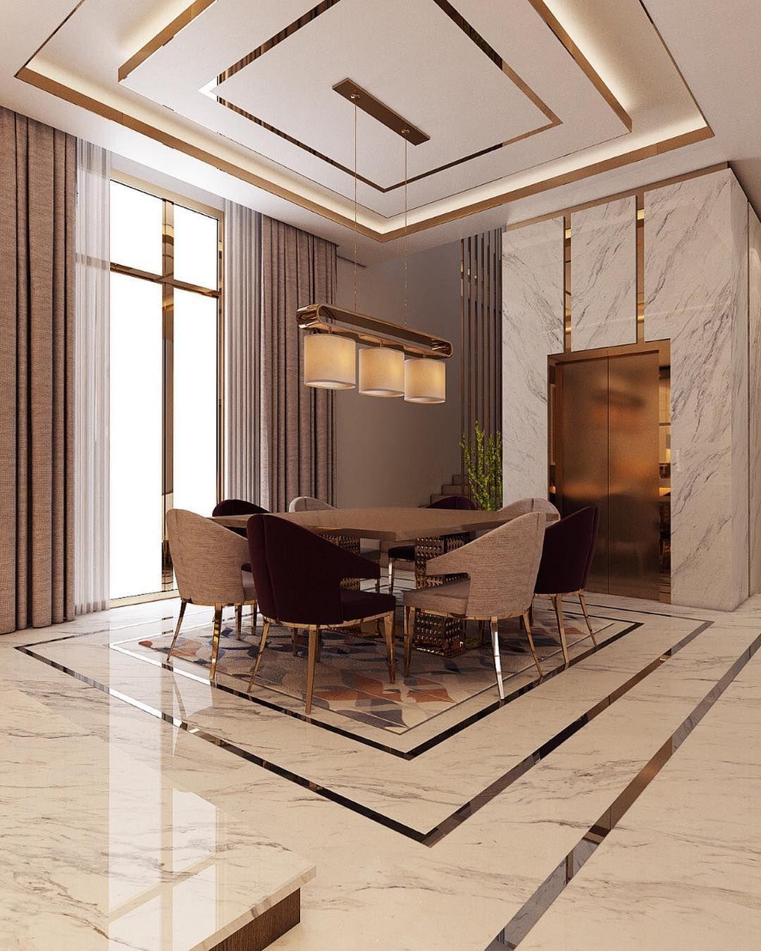 Innenarchitektur Standort Dubai Vereinigte Arabische