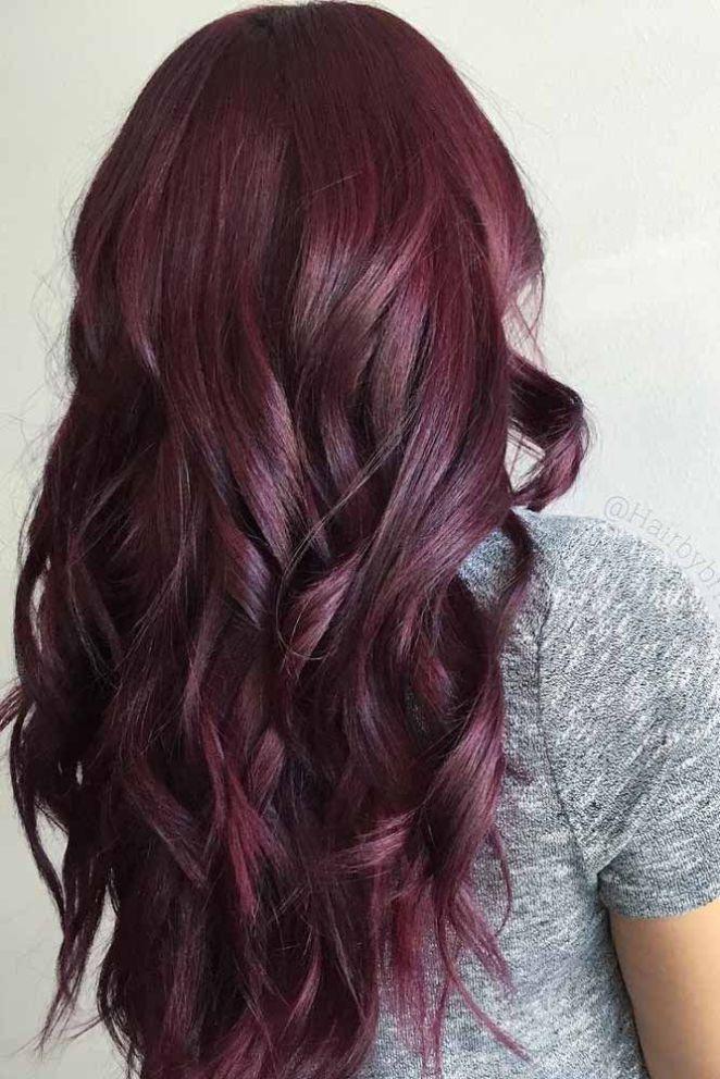 nouvelle tendance coiffures pour femme 2017 2018 les cheveux roux sont intemporels et sexy il. Black Bedroom Furniture Sets. Home Design Ideas