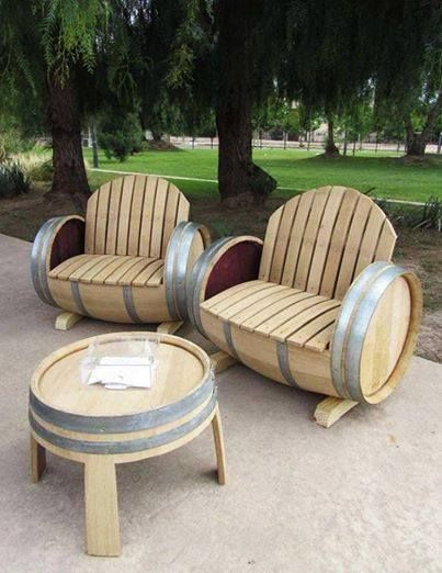 SALON DE JARDIN | Tables, chairs and benches | Pinterest | Wine ...