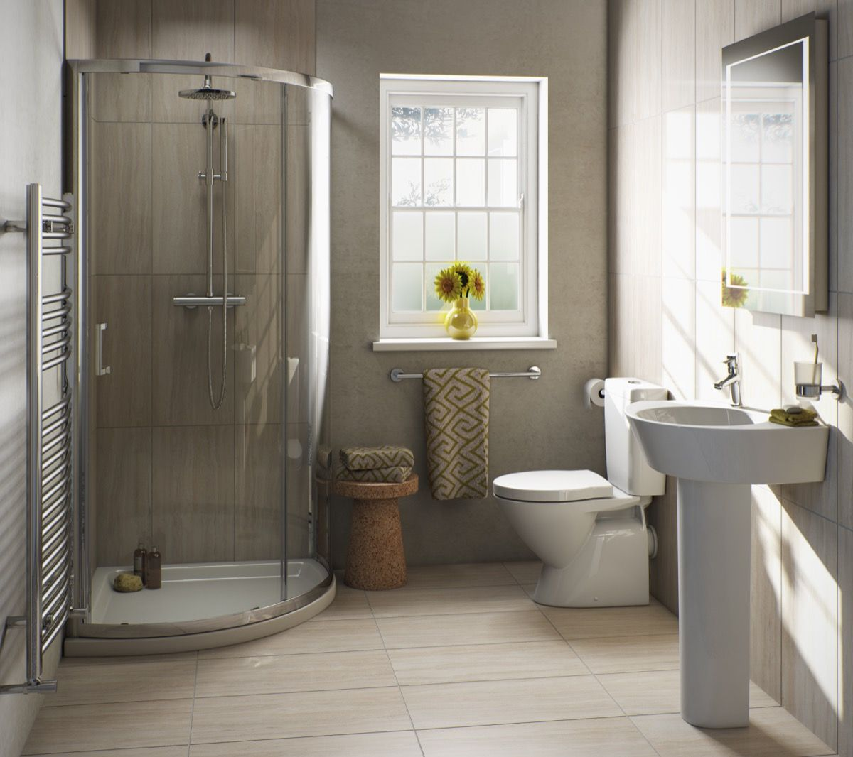 Unusual bathroom suites - The Ancona Bathroom Suite Range Is Perfect If You Re Looking For A Unusual Bathroom