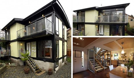 5-zigloo-domestique-container-homejpg 468×274 pixels House Ideas