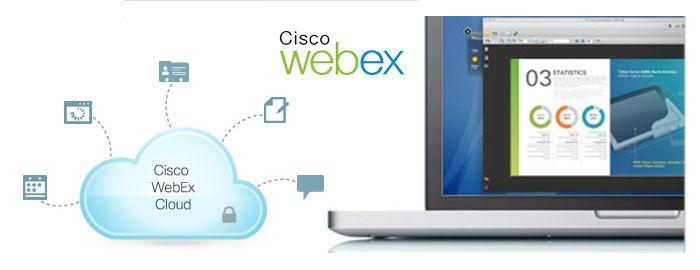 Cisco Webex Meeting Spaces One eRoom, A Million Uses