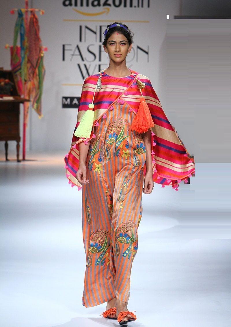 Latest dress fashion in india