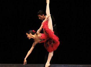 Pregopontocom Tudo: Bailarina brasileira formada no Bolshoi vence o maior concurso de dança do mundo...