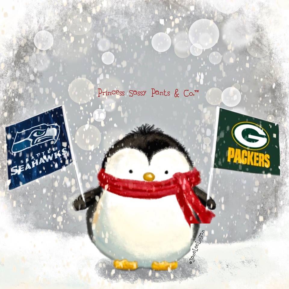 Seahawks &  Packers