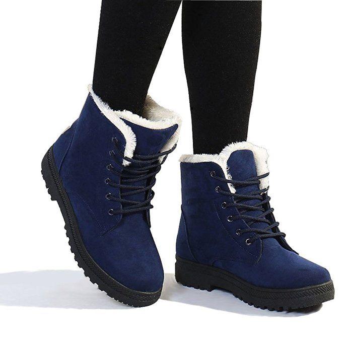 winter sneaker boots womens