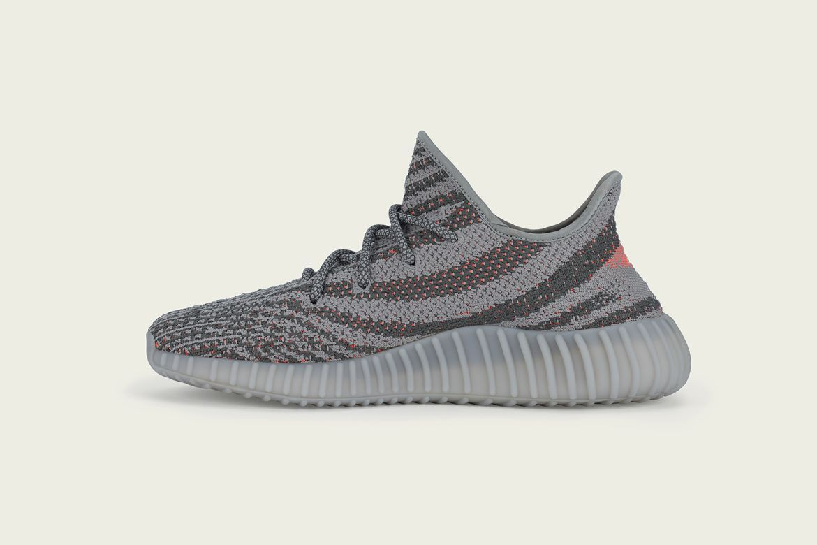 5c34556cf9d adidas Originals by Kanye West Officially Introduces the YEEZY Boost 350 V2…