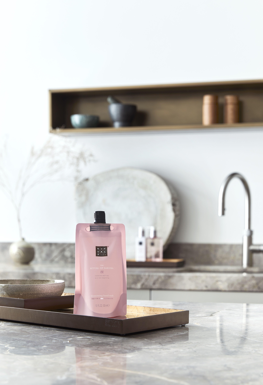 rituals sakura hand wash