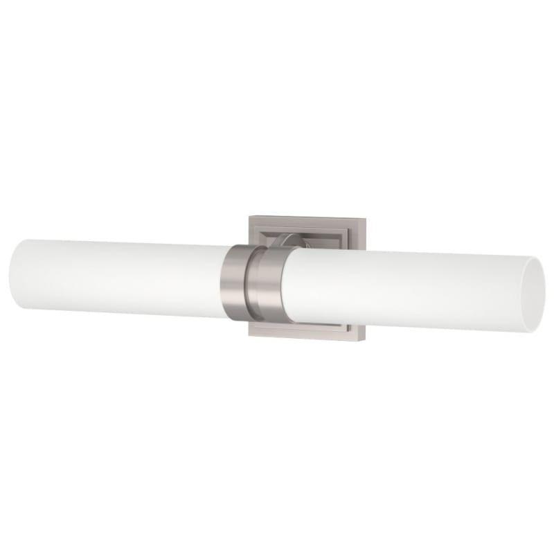 Photo of Miseno ML4675VLL Warwick 2 Light 22″ Wide Bath Bar Brushed Nickel Indoor Lighting Bathroom Fixtures Bath Bar