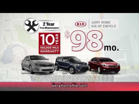 Gary Rome Kia >> 98 Leases On Our All New Gary Rome Kia Website The Best