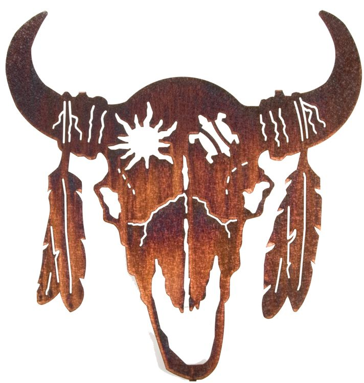 Native American Wall Decor buffalo native american wall art www.rusticeditions | buffalo