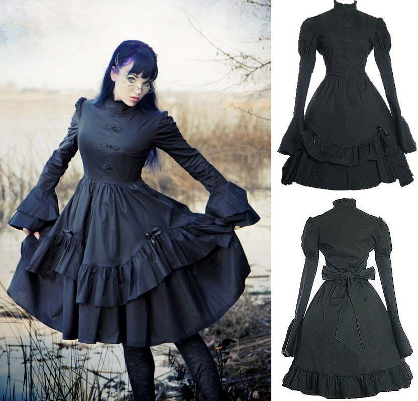 Morbid History : The Victorian Art of Mourning   Mourning ...  Modern Victorian Gothic Clothing