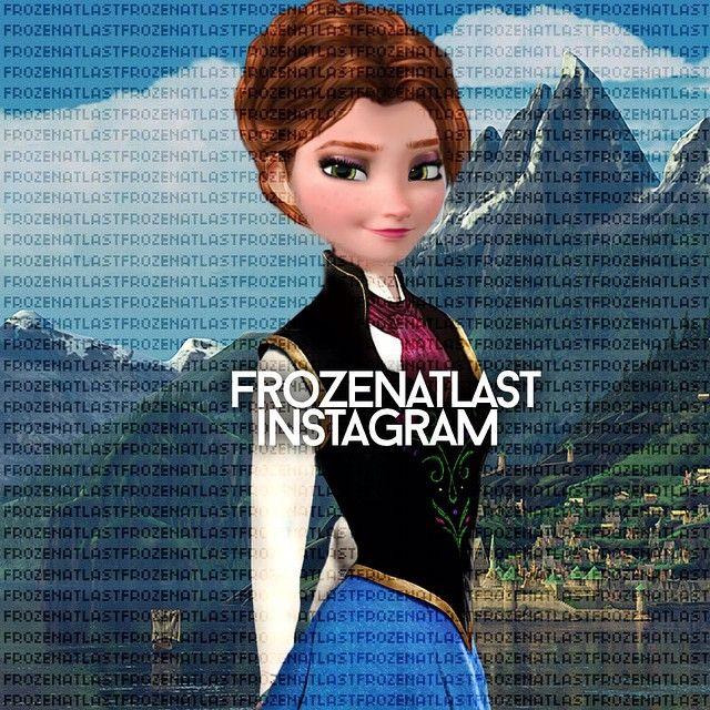 ⠀⠀⠀⠀⠀⠀⠀⠀⠀⠀ᴍɪss ϙᴜᴇᴇɴ ᴇʟsᴀ @frozenatlast Instagram photos | Websta (Webstagram)