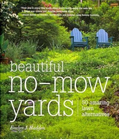 Beautiful No-Mow Yards: 50 Amazing Lawn Alternatives ...