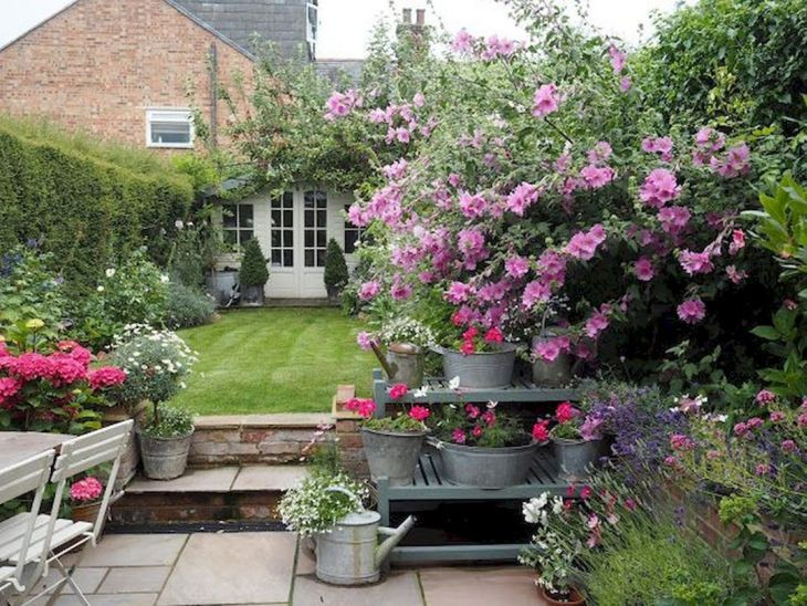 15 beautiful small cottage garden design ideas for backyard inspiration u2013 goodsgn