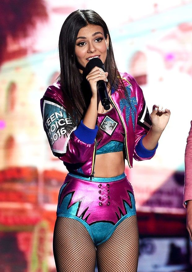 Sexy photos of victoria justice