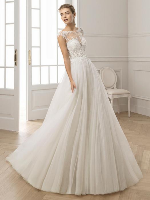 aire barcelona - etienne - vestido de novia | wedding 2 | pinterest