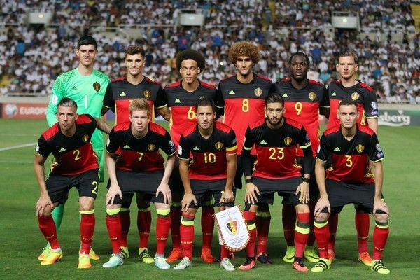 Image result for belgium national team 2018