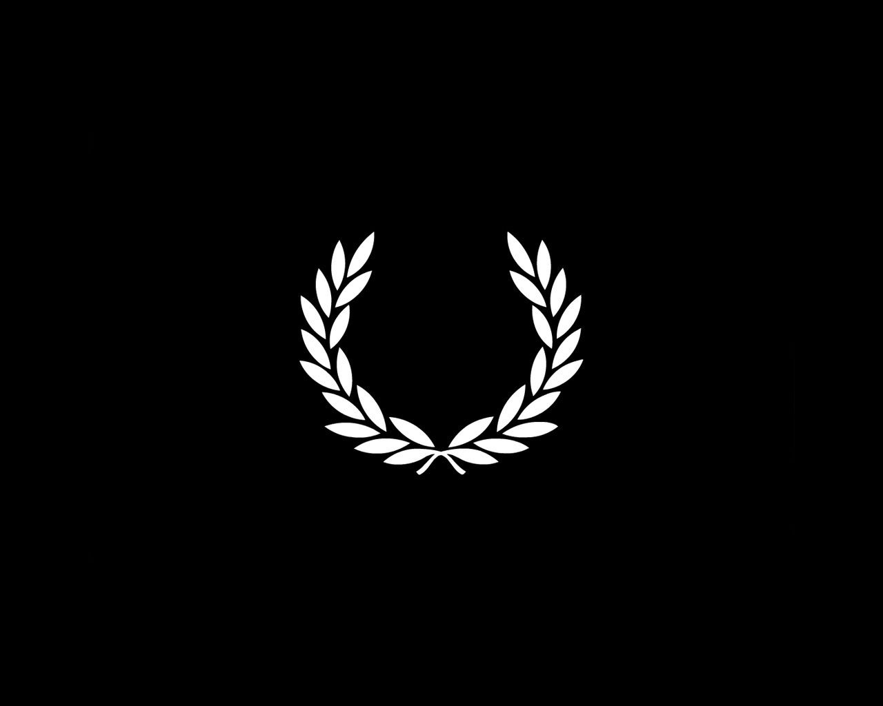 Fred Perry. Classic laurel wreath logo! | Preppy Forever ...