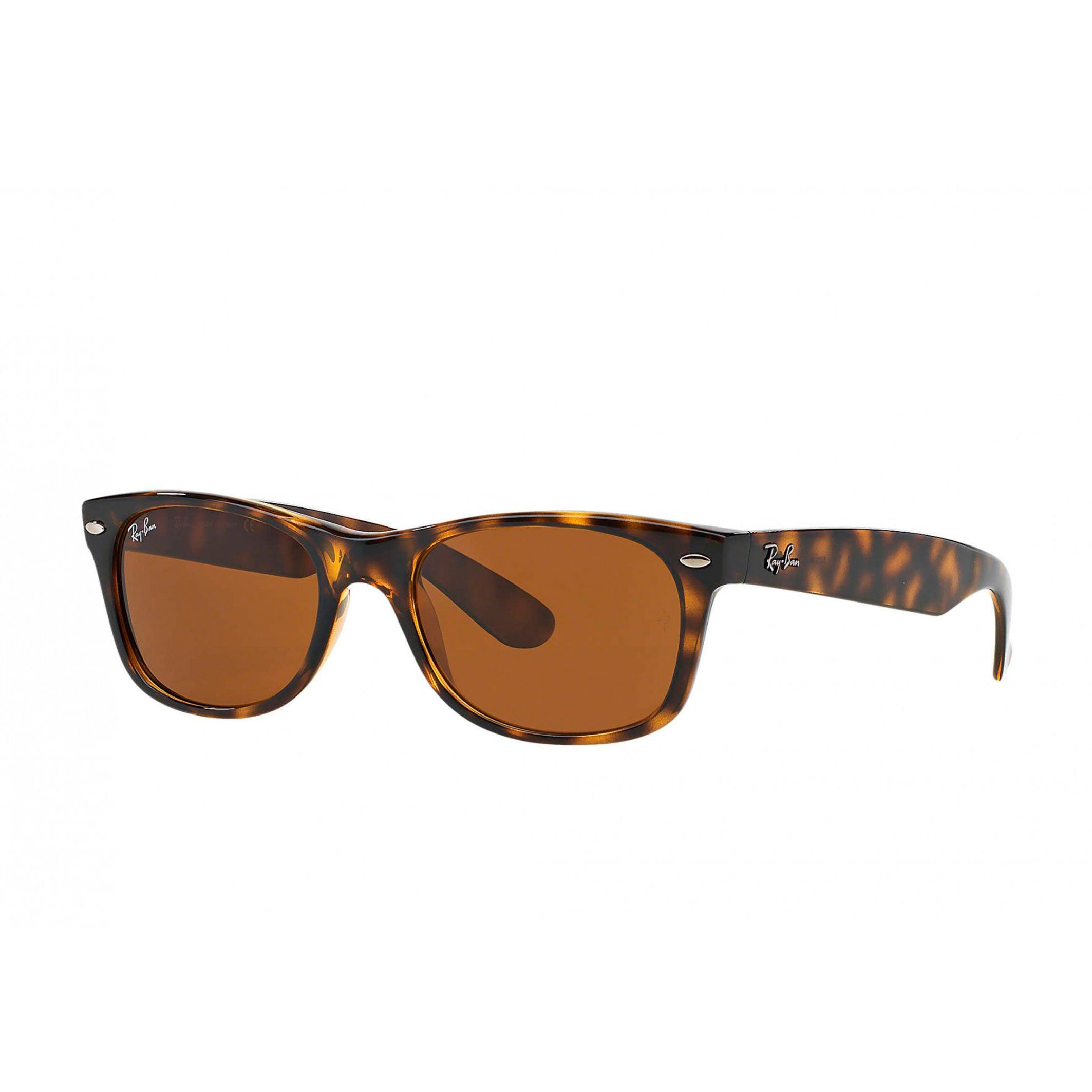 Ray-Ban –   Sunglasses RB2132-52, brown-1 / NOSIZE