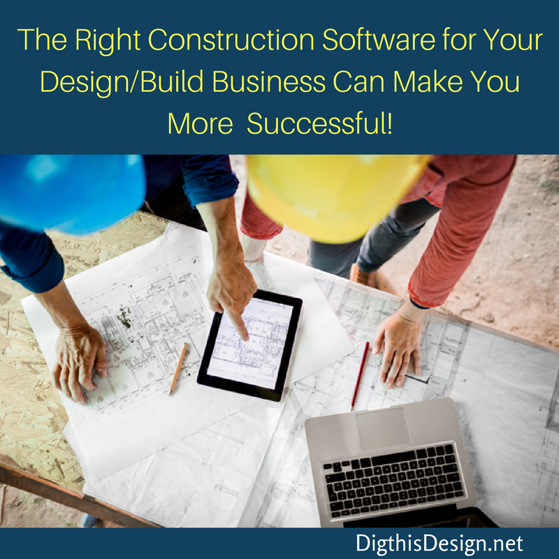Best Interior Design Business Software: It Is So Much Easier To Run A Design/construction Business