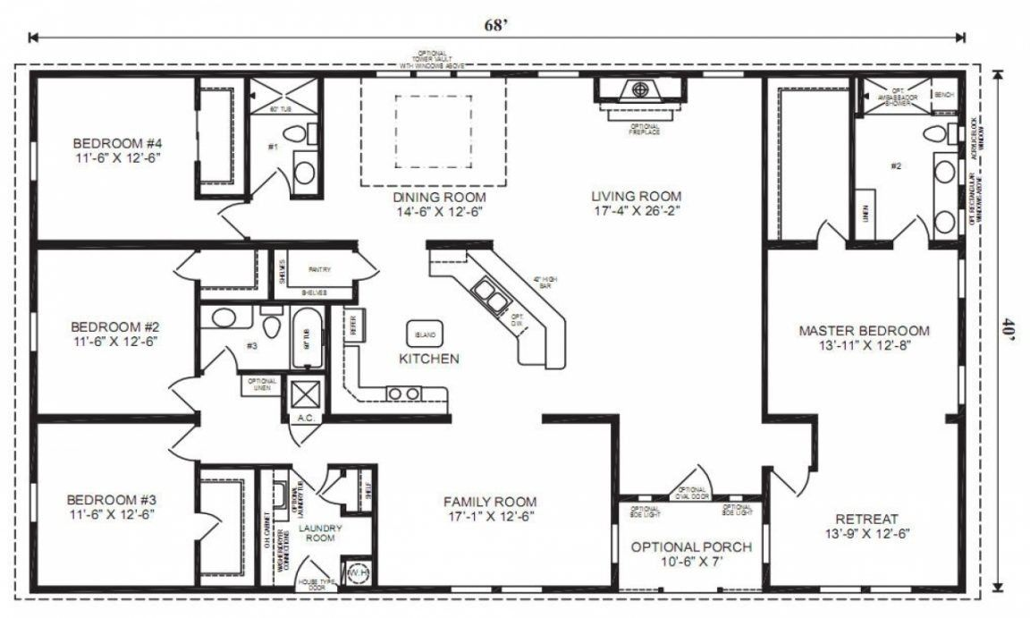 floor-plan-new-rectangular-house-plans-modern-home-design-story