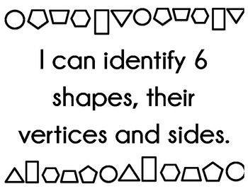 Defining and Non-defining Attributes of Shapes Complete